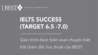 IELTS Success (Target 6.5 -7.0)